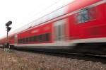Lärmschutz-Maßnahmen an Schienenwegen des Bundes